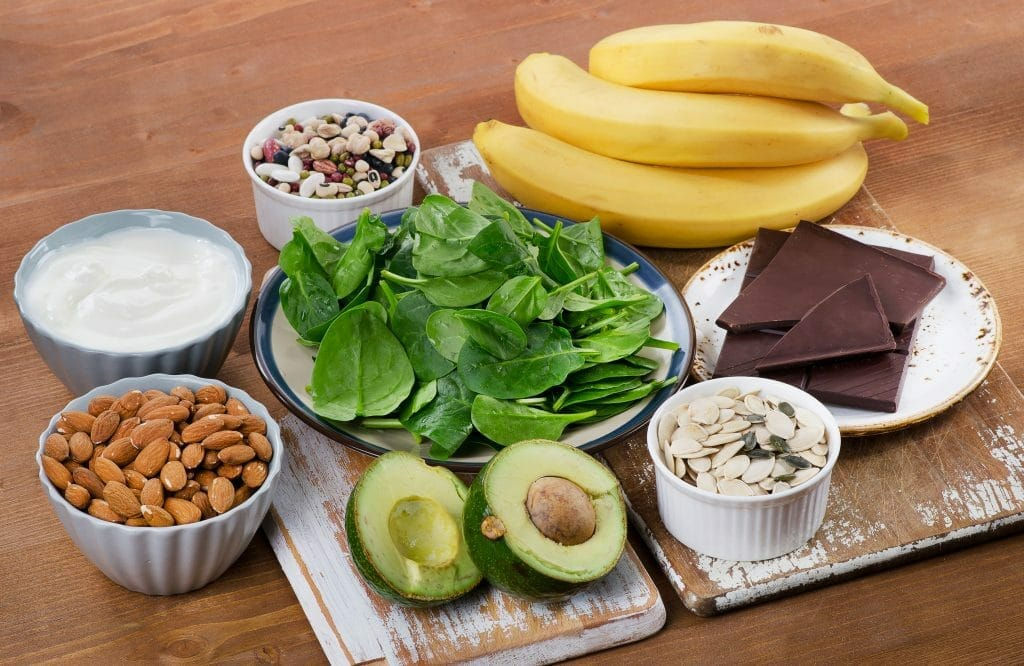 Magnesium Supplement Use for Chemotherapy Side-effects