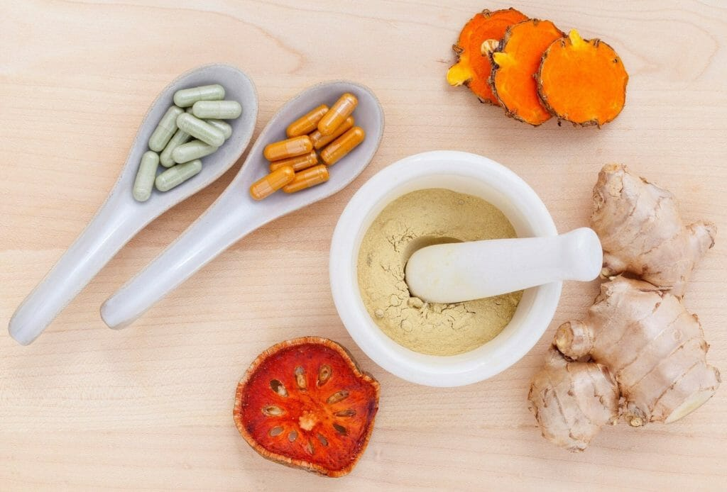 Can we use Herbal products along with Chemo in Cancer as a natural remedy? Herb-drug interactions