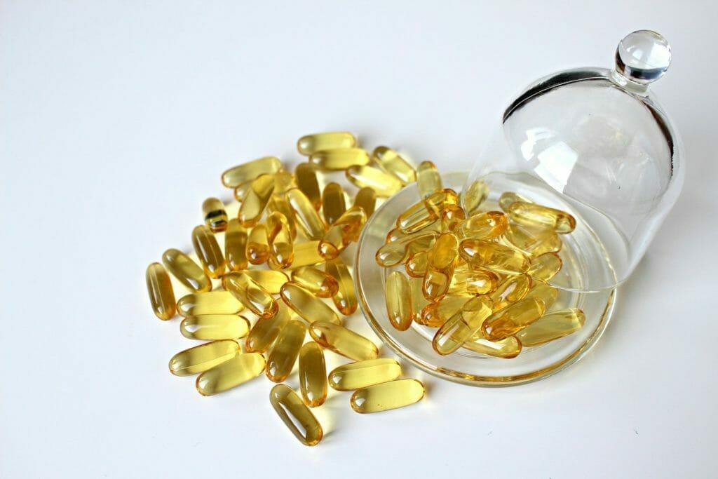 Omega-3 Fatty Acid and Colorectal