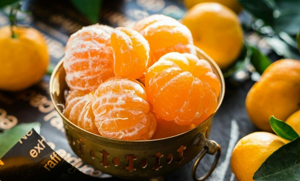 Vitamin C is safe to take alongside Chemotherapy : Diet for gastric/ colorectal cancer