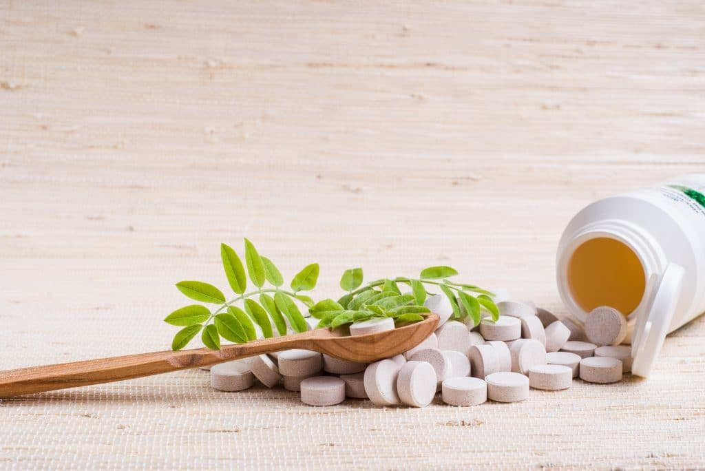Natural Supplements May Harm Your Cancer