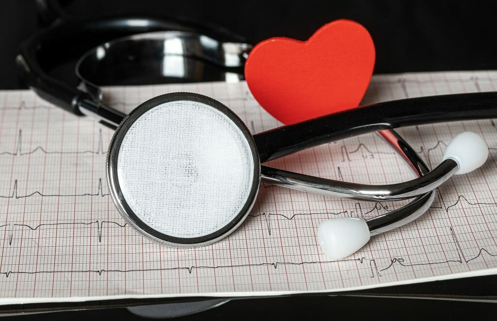 Increased Risk of Heart Diseases in Breast Cancer Survivors ( Long Term chemotherapy side effect)