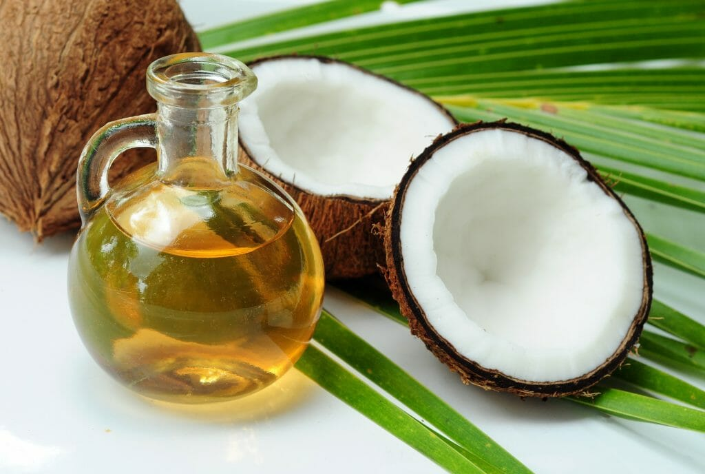 Coconut Oil for Breast Cancer
