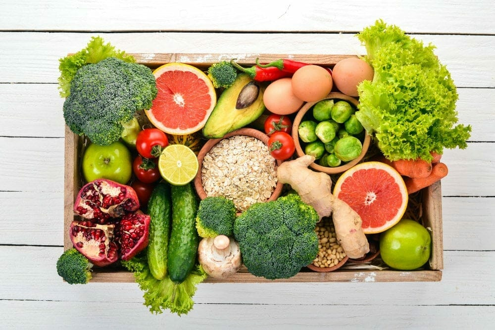 cancer prevention foods to prevent and reduce risk - right foods for preventing cancer