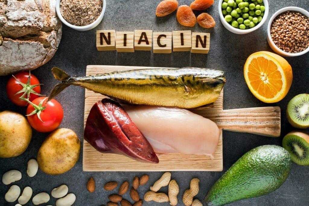 Niacin & Skin Cancer Risk