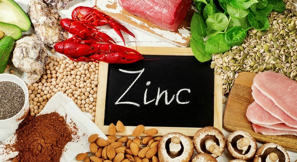 Nutrient Minerals and Cancer Risk -Foods high in Zinc, Magnesium, Selenium, Calcium, Phosphorus, Copper-Magnesium supplements not magnesium stearate