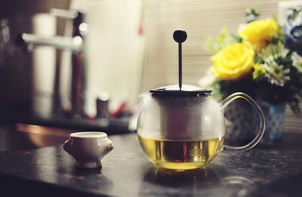 Tea Consumption and the Risk of Colorectal Cancer