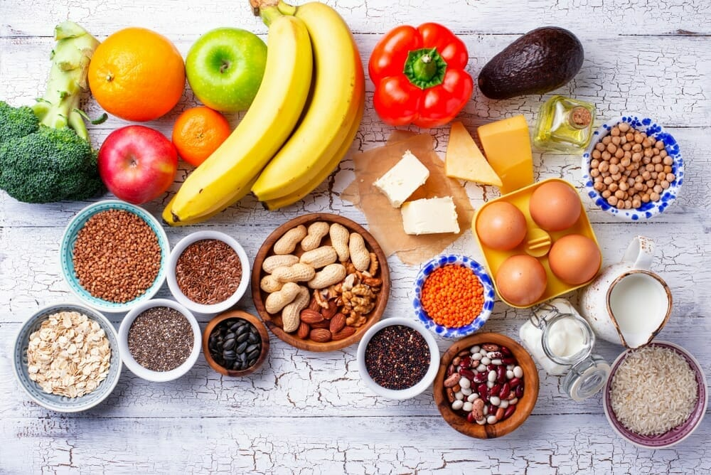 lacto ovo vegetarian diet for gallbladder cancer, polyps