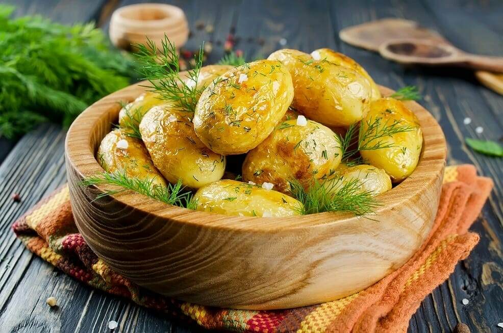 potatoes and cancer, are potatoes  high in glycemic index/load good for you, are potatoes bad for you