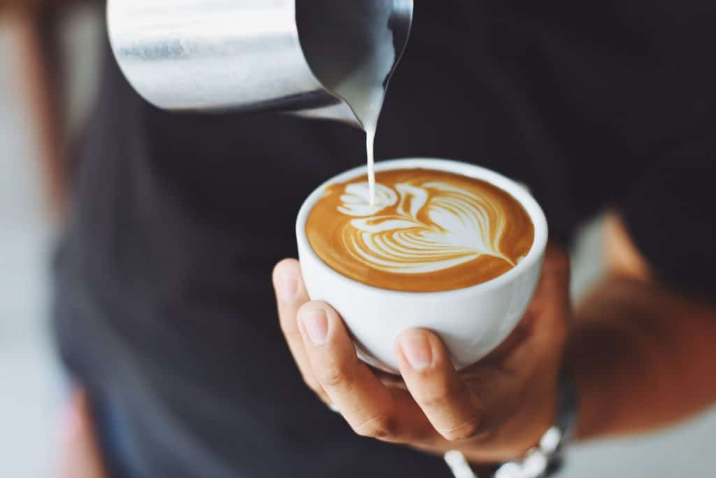 coffee and immunotherapy for cancer, boosts anti-cancer immunity