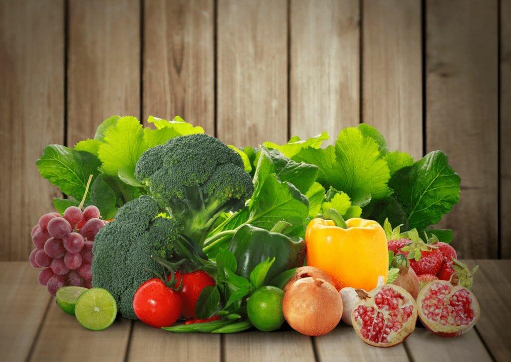 diet for non-hodgkin lymphoma
