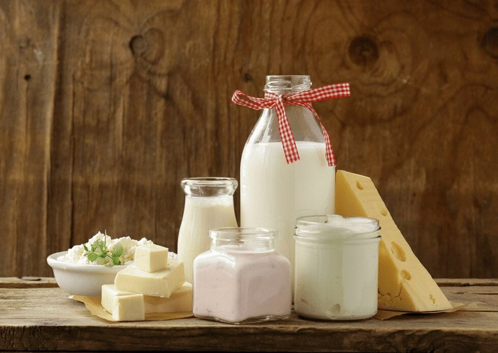 Are milk and dairy products intake good for reducing colorectal, breast and prostate cancer risk