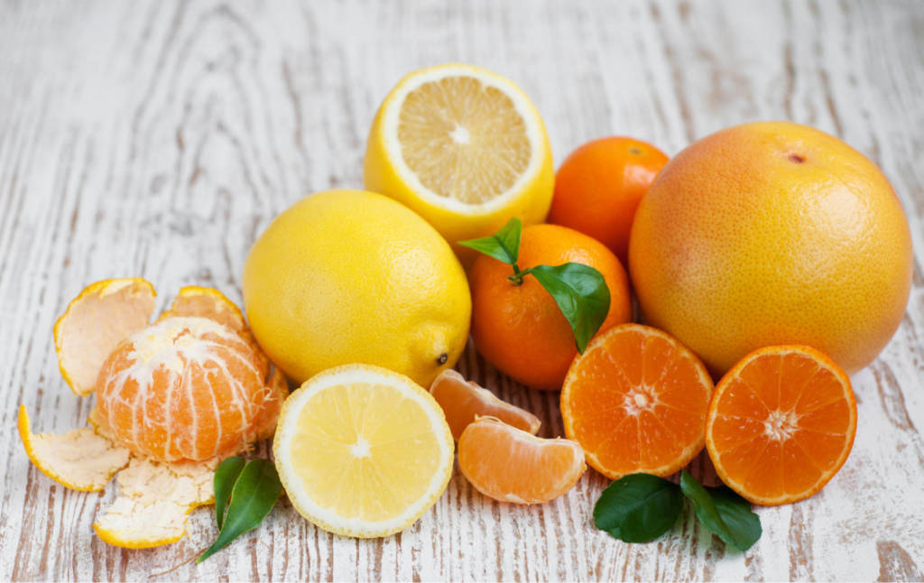 Clinical Benefits of Limonene (found in citrus fruit peel) in Cancer (breast cancer, skin cancer)