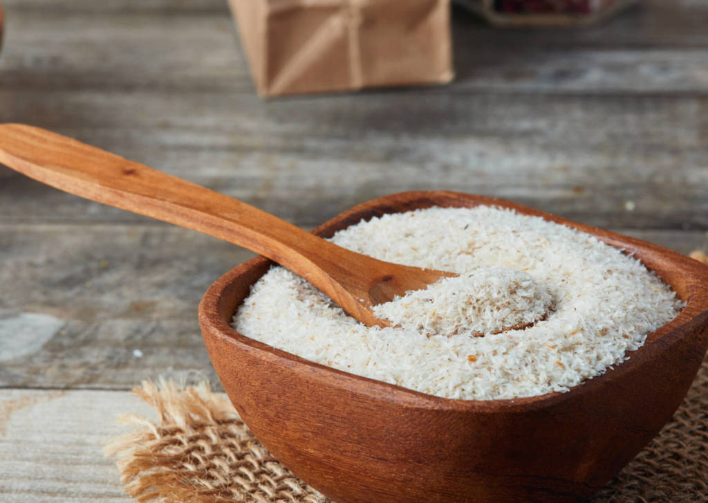 Benefits of Psyllium Husk Fiber Supplements and its Use in Colon/Breast Cancer