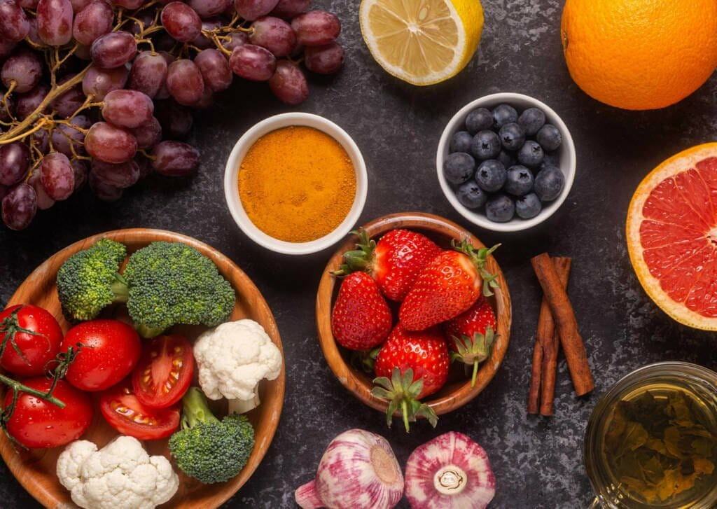 Diet for MGUS and related cancers like Waldenstrom Macroglobulinemia (WM)