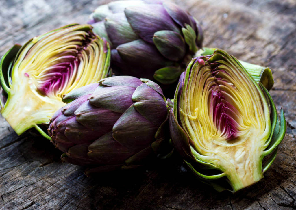 Artichoke Supplements for Cancer Treatment and genetic Risk