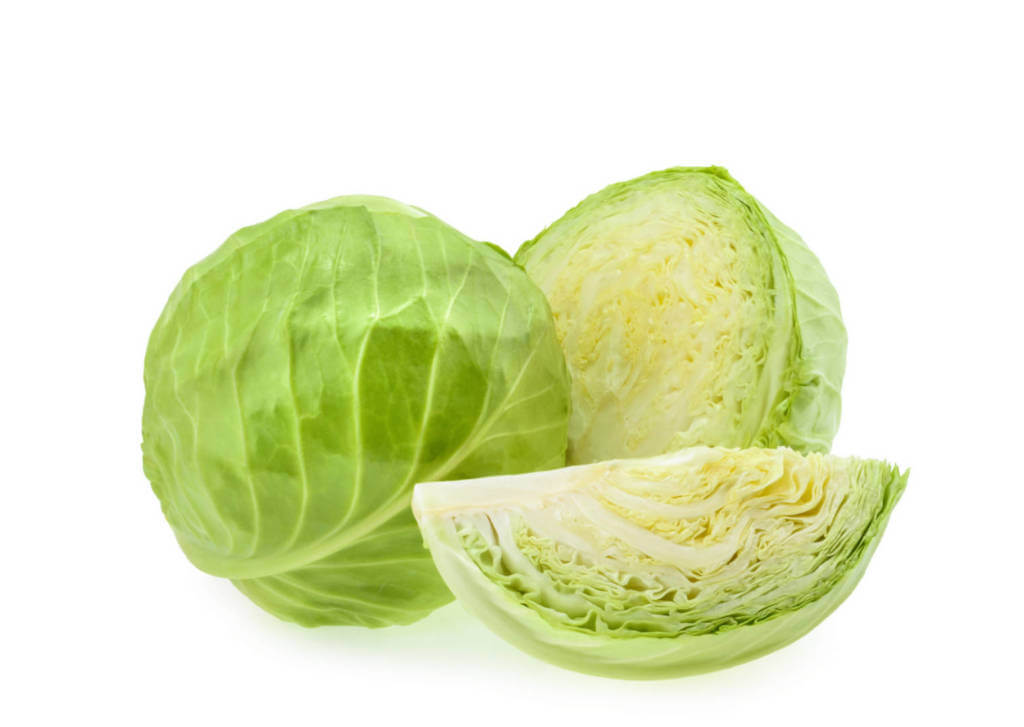 Cabbage Supplements for Cancer Treatment and genetic Risk