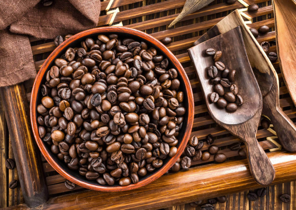 Caffeine Supplements for Cancer Treatment and genetic Risk
