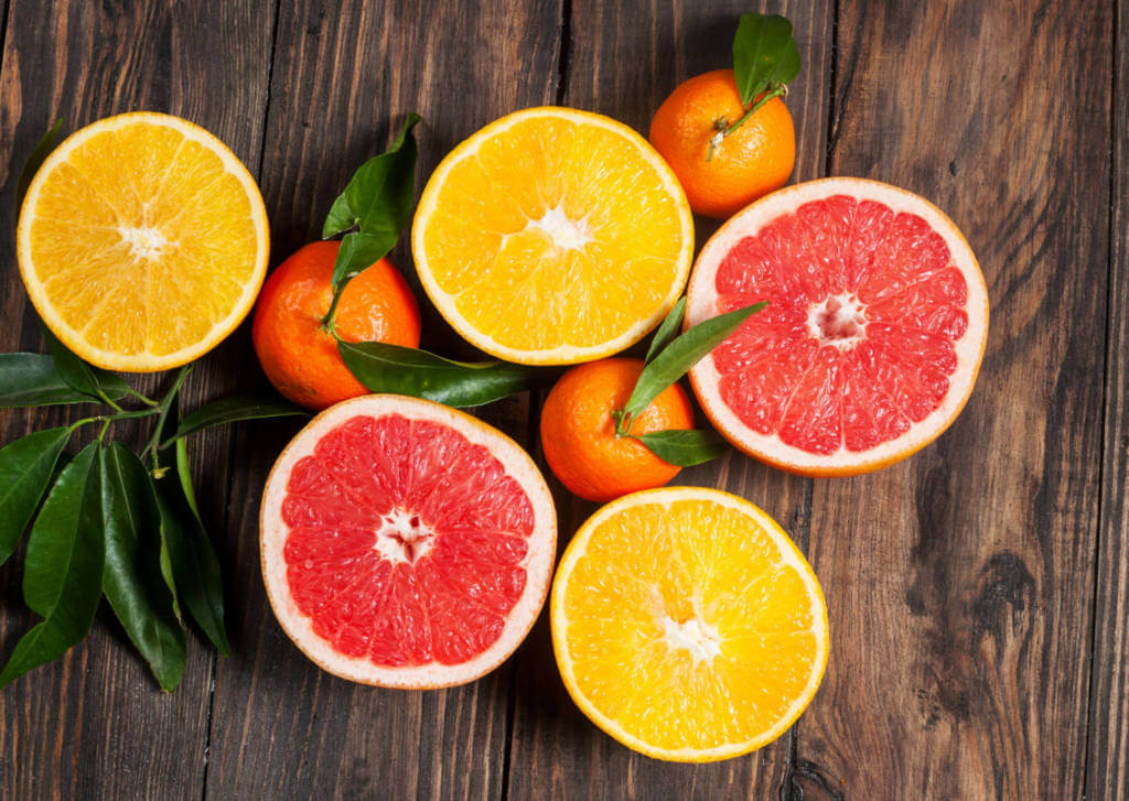 Citrus Bioflavonoid Supplements for Cancer Treatment and genetic Risk