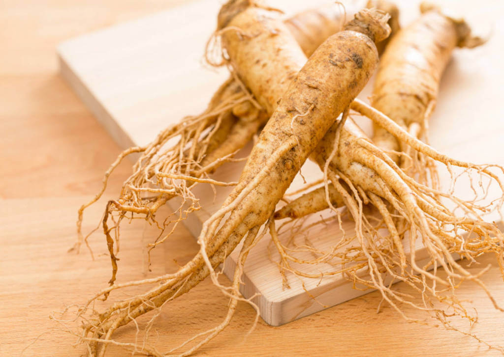 Ginseng Supplements for Cancer Treatment and genetic Risk
