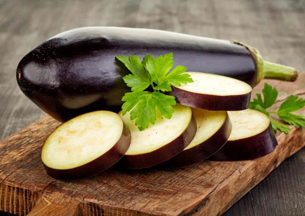 Eggplant Supplements for Cancer Treatment and Genetic Risk