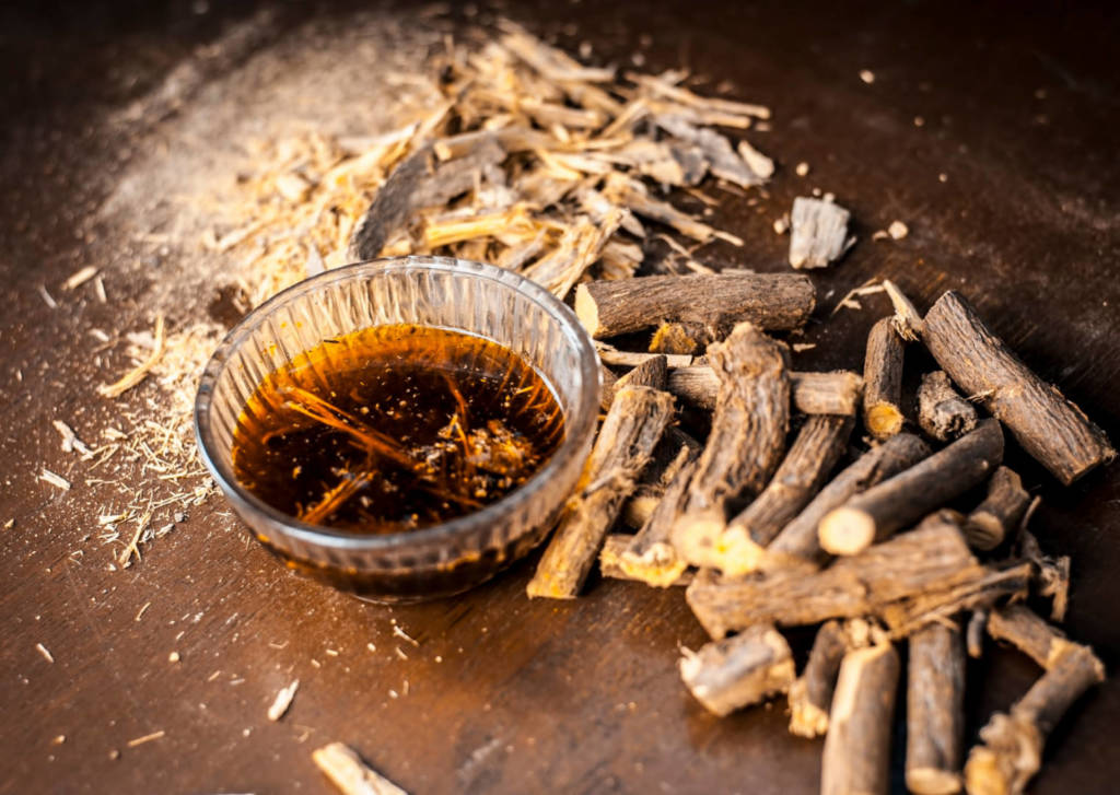 Licorice Supplements for Cancer Treatment and Genetic Risk