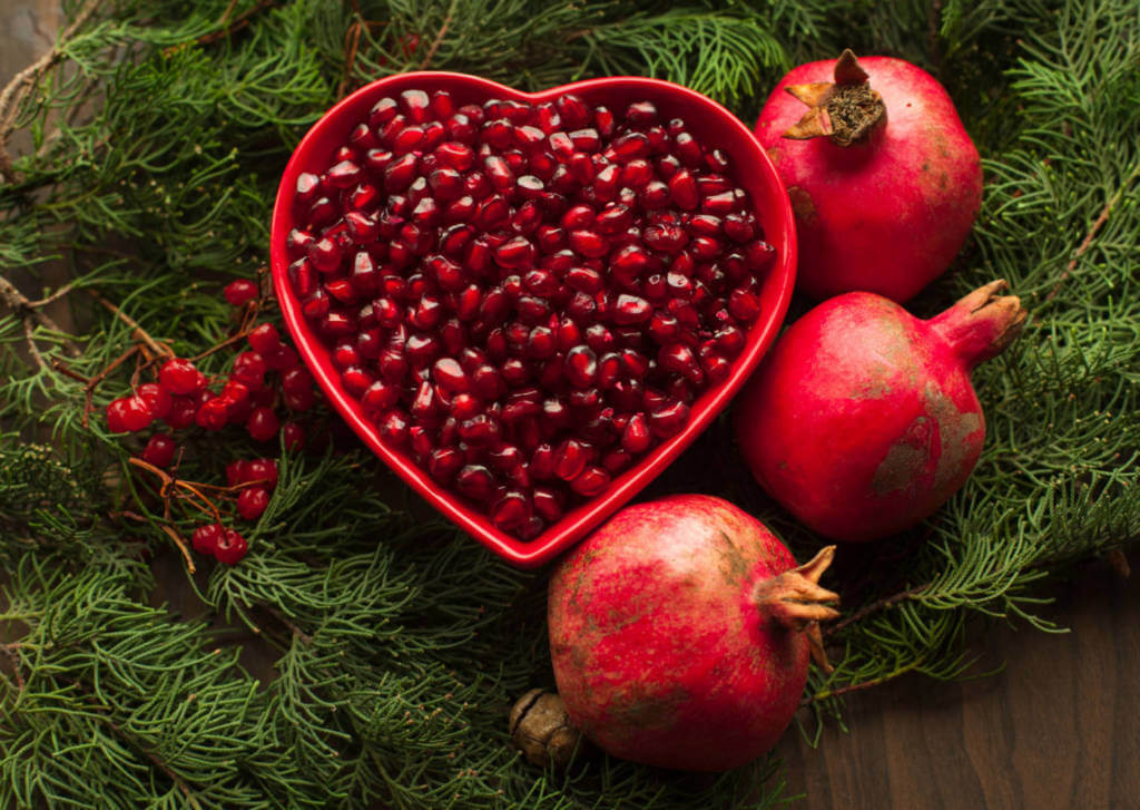 Pomegranate Supplements for Cancer Treatment and Genetic Risk