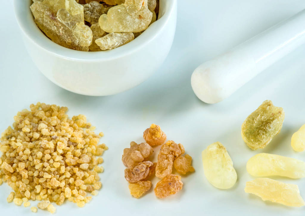 Boswellia Serrata Supplements for Cancer Treatment and Genetic Risk
