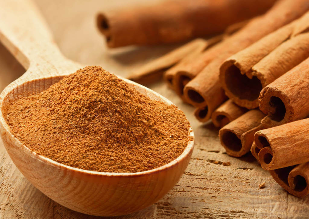 Cinnamon Supplements for Cancer Treatment and Genetic Risk