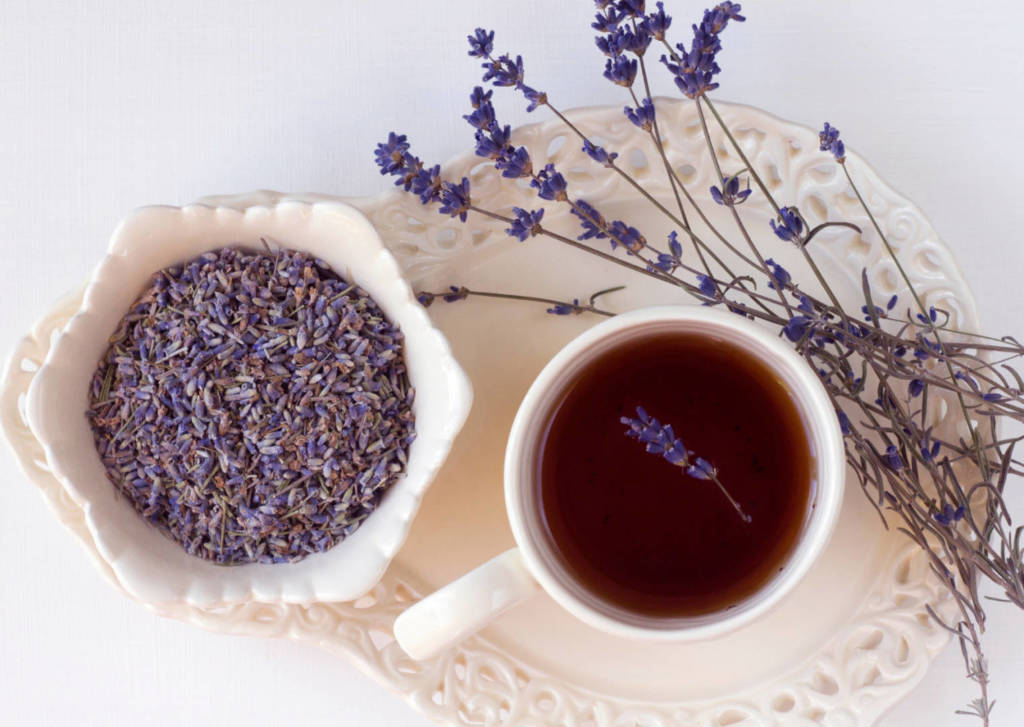 Lavender Supplements for Cancer Treatment and Genetic Risk