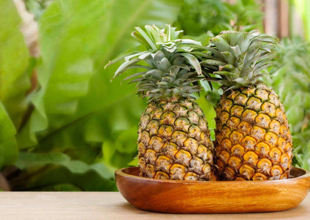 Pineapple Supplements for Cancer Treatment and Genetic Risk