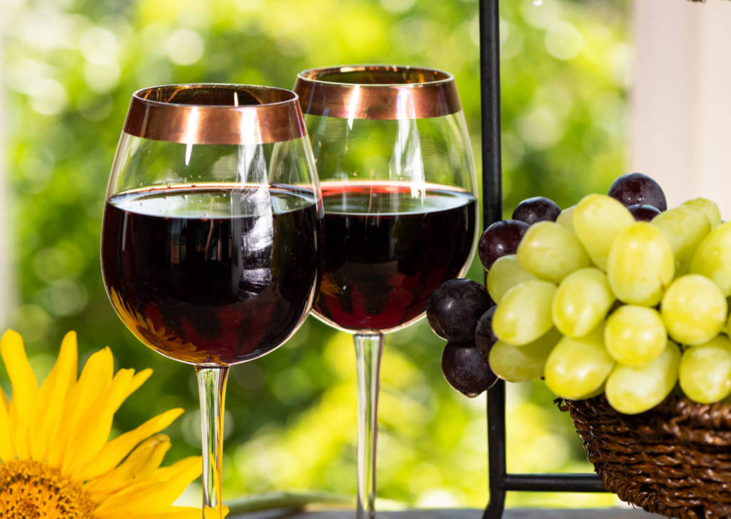 Resveratrol Supplements for Cancer Treatment and Genetic Risk