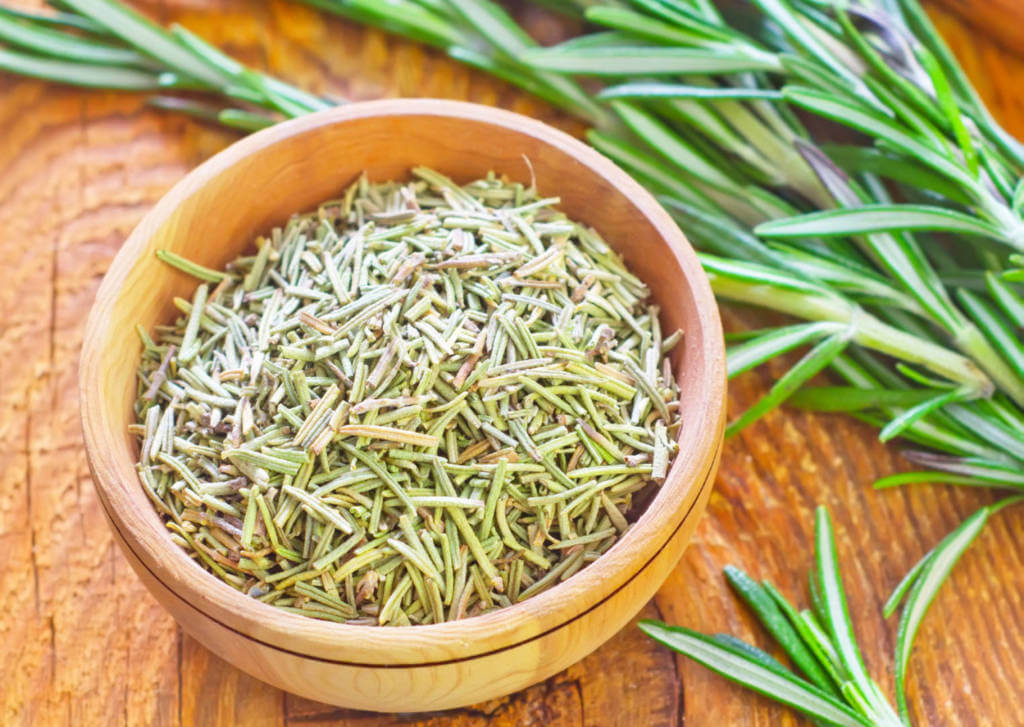 Rosemary Supplements for Cancer Treatment and Genetic Risk
