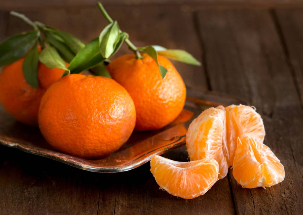Tangerine Supplements for Cancer Treatment and Genetic Risk