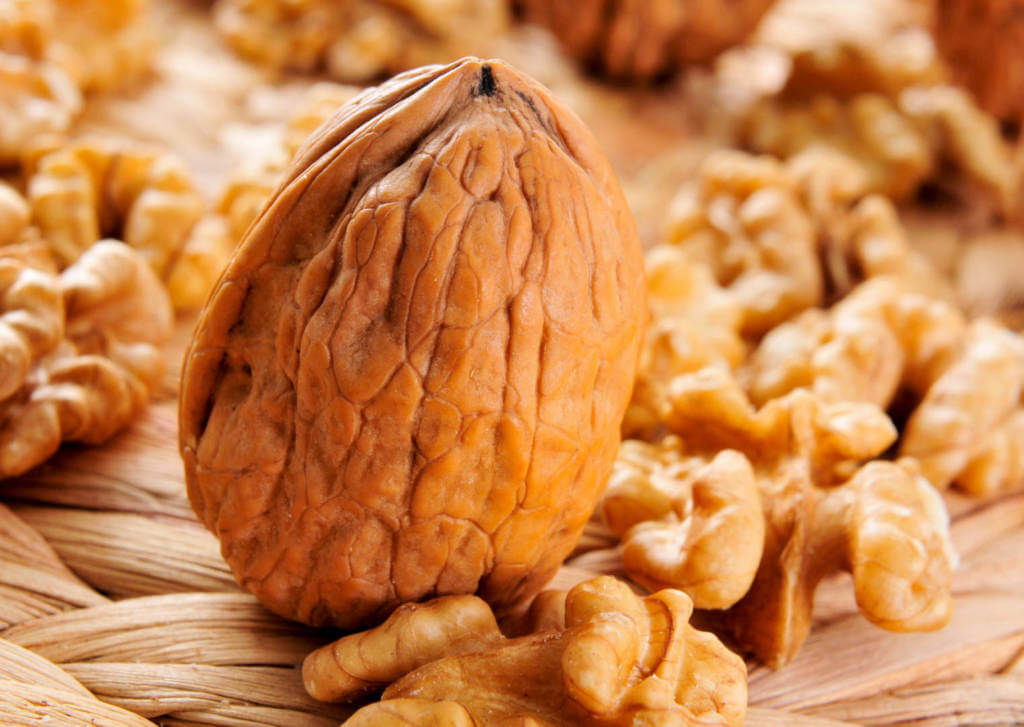 Walnut Supplements for Cancer Treatment and Genetic Risk