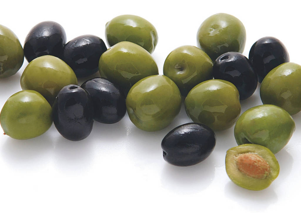 Olive Supplements for Cancer Treatment and Genetic Risk