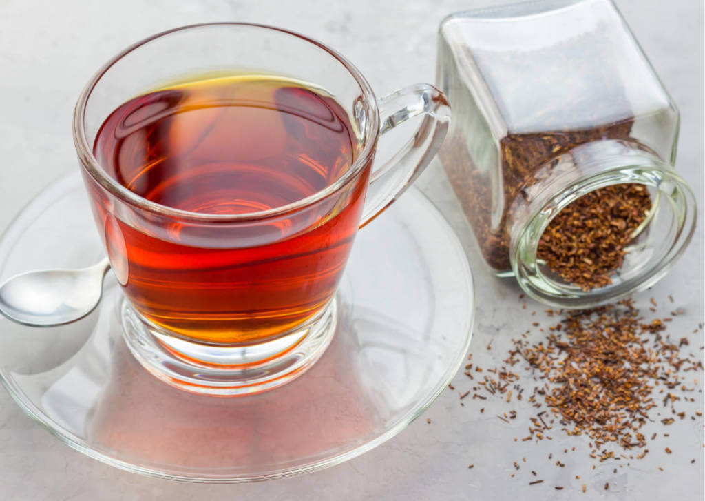 Rooibos Supplements for Cancer Treatment and Genetic Risk
