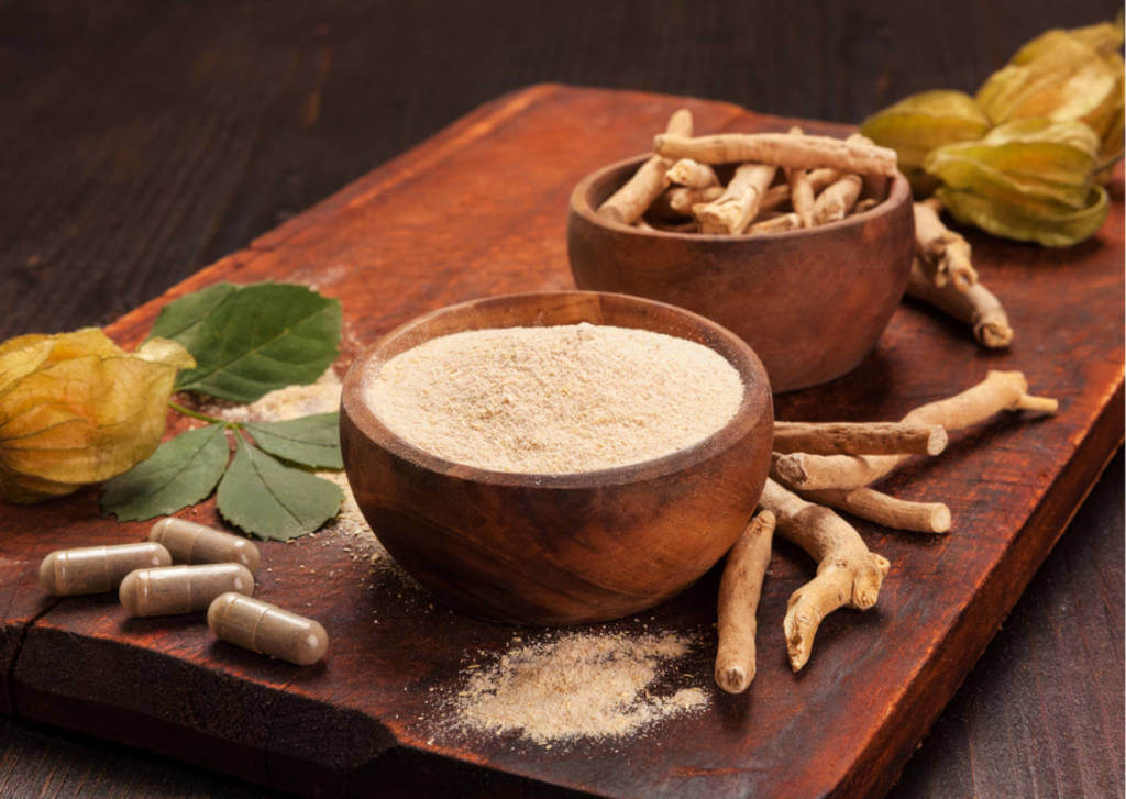 Ashwagandha Supplements for Cancer Treatment and Genetic Risk