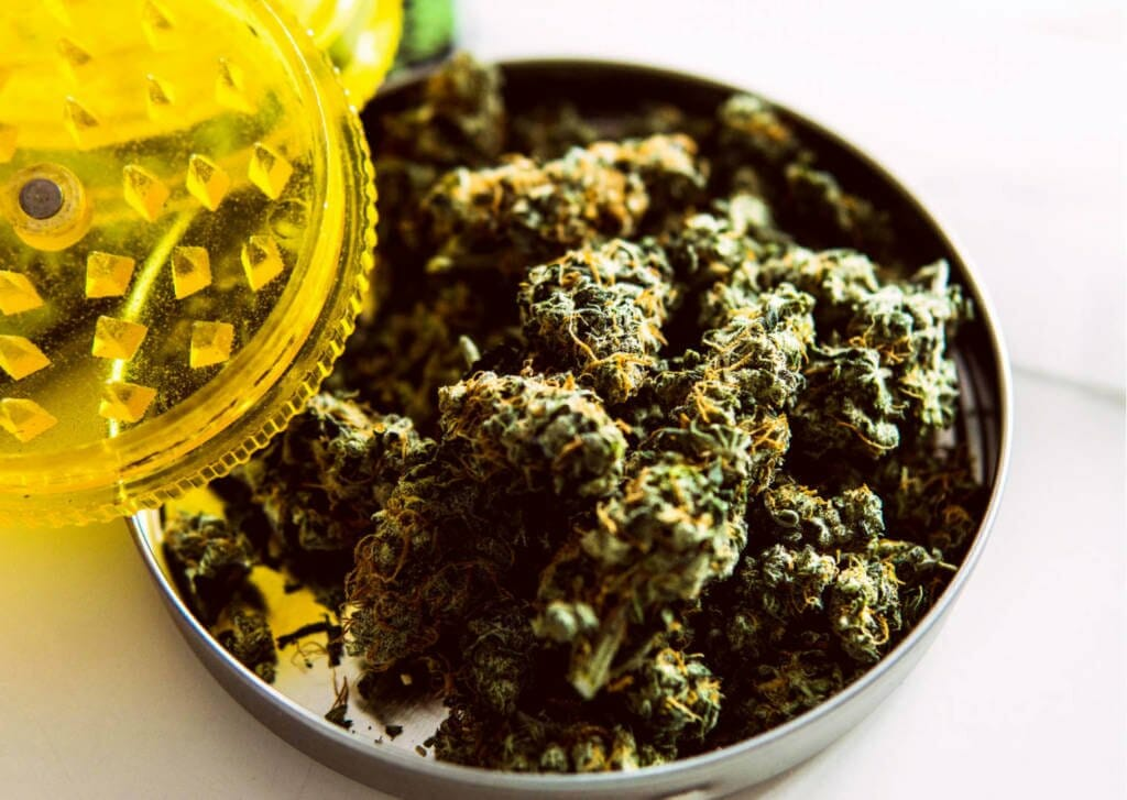 Cannabigerol Supplements for Cancer Treatment and Genetic Risk